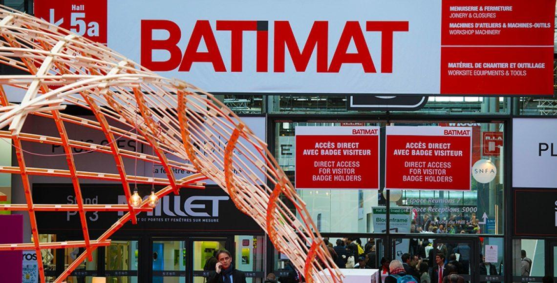batimat-2019